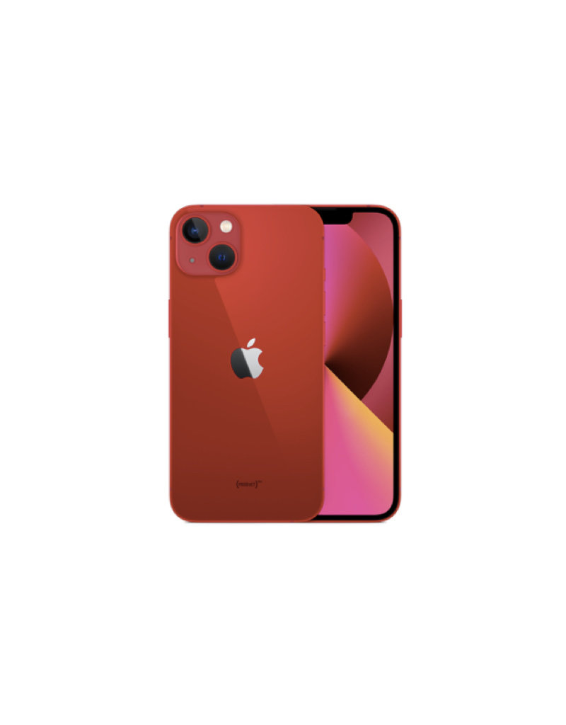 iPhone 13 128Gb - Red
