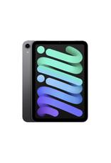 iPad Mini 6th Gen 64GB - Space Grey Wi-Fi