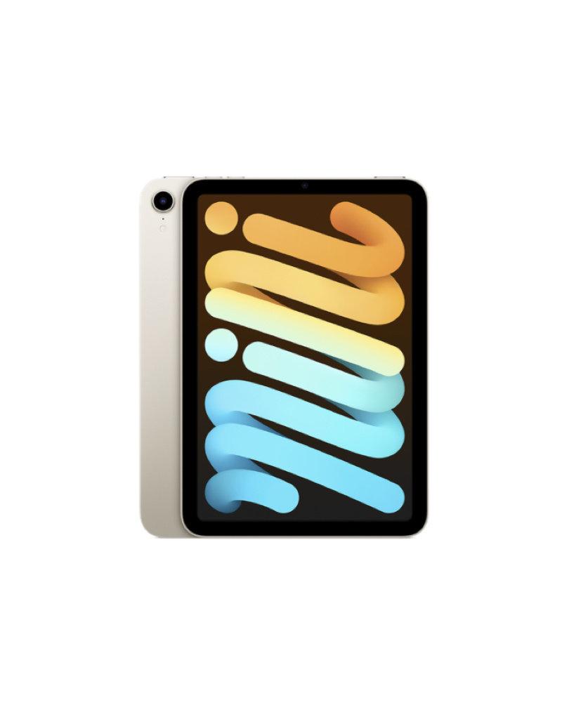 iPad Mini 6th Gen 256GB - Starlight Wi-Fi