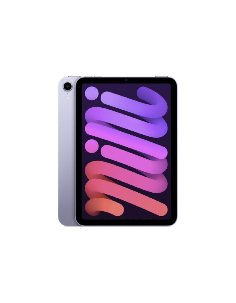iPad Mini 6th Gen 256GB - Purple Wi-Fi