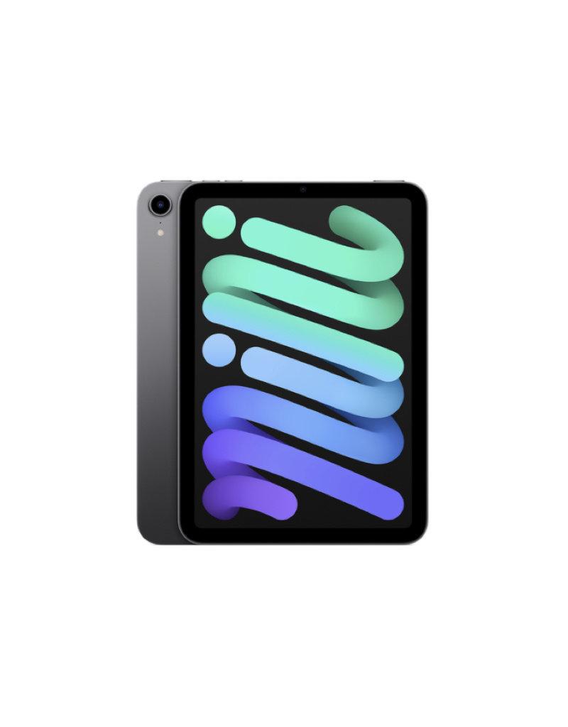 iPad Mini 6th Gen 64GB - Space Grey Wi-Fi + Cellular