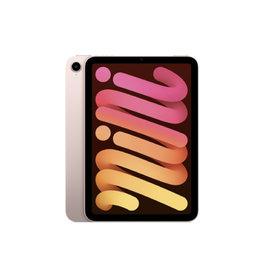 iPad Mini 6th Gen 64GB - Pink Wi-Fi + Cellular
