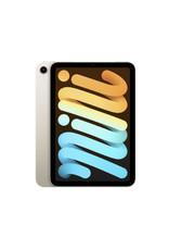 iPad Mini 6th Gen 256GB - Starlight Wi-Fi + Cellular