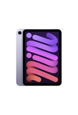 iPad Mini 6th Gen 256GB - Purple Wi-Fi + Cellular