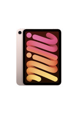 iPad Mini 6th Gen 256GB - Pink Wi-Fi + Cellular
