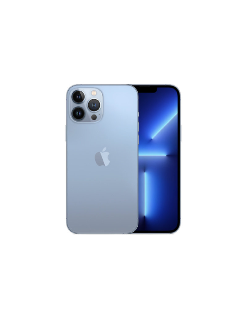 iPhone 13 Pro 512GB - Sierra Blue