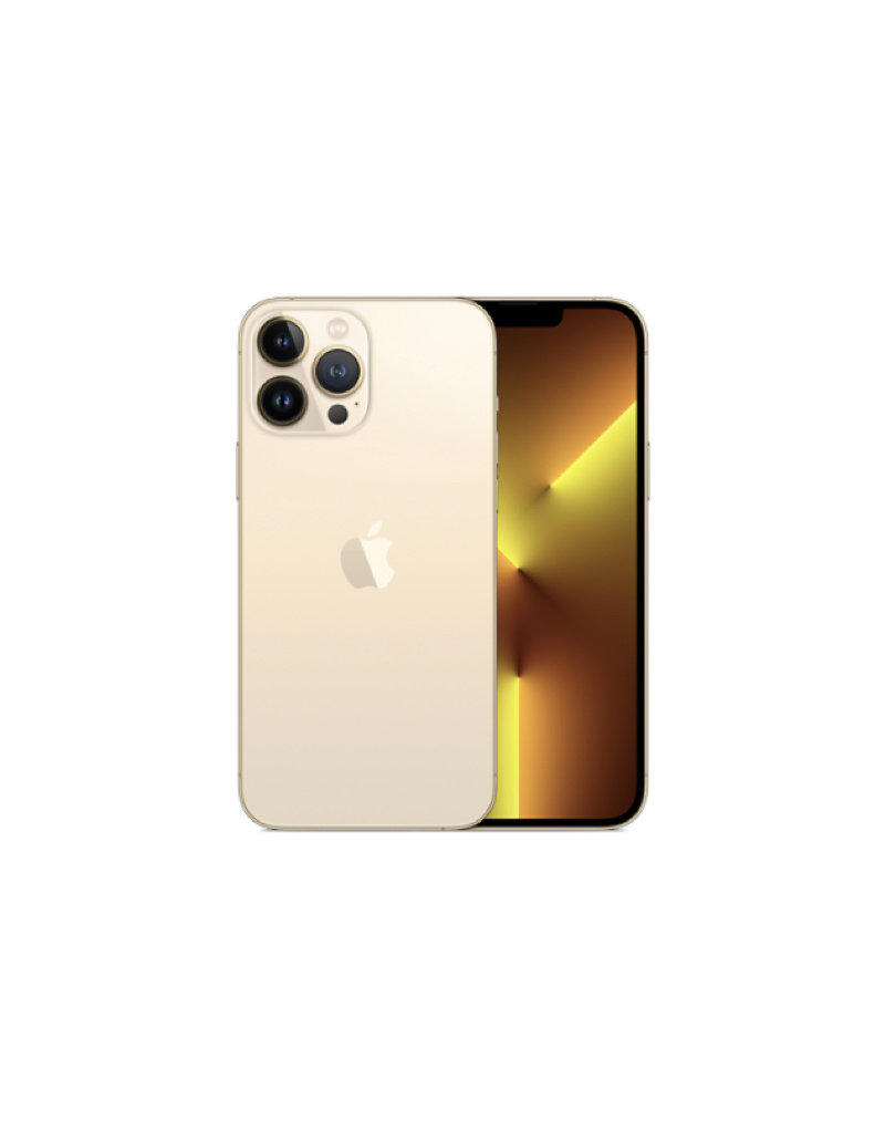 iPhone 13 Pro Max 128GB - Gold