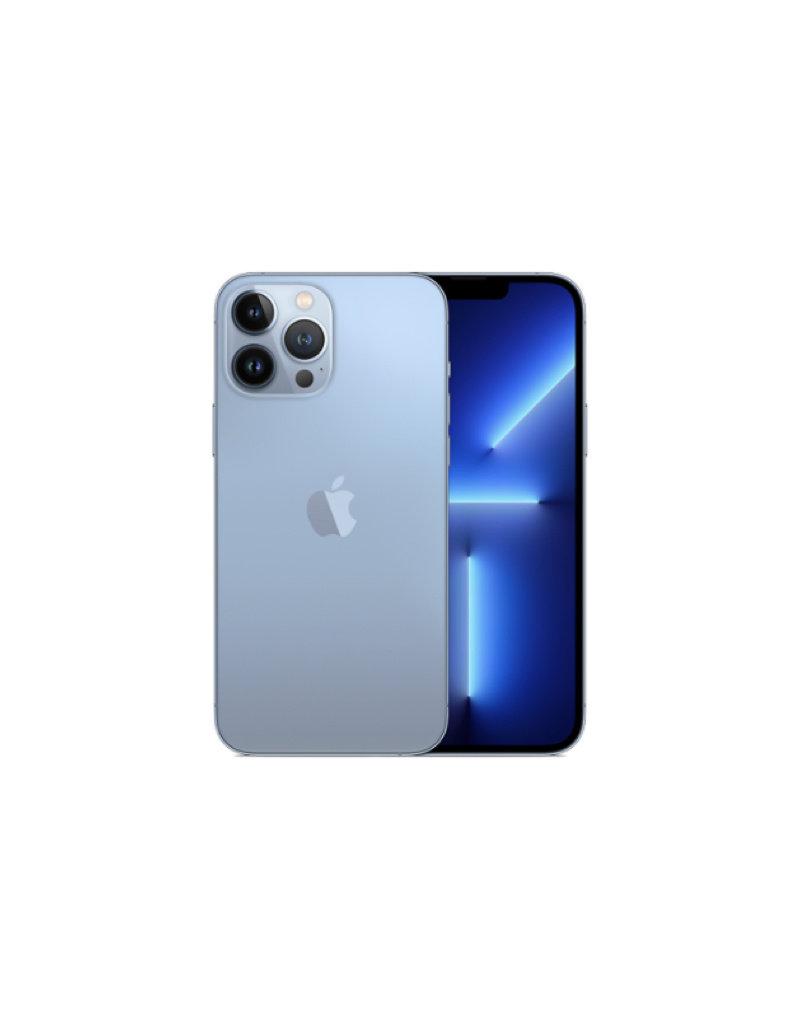iPhone 13 Pro Max 128GB - Sierra Blue
