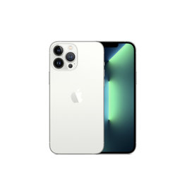 iPhone 13 Pro Max 256GB - Silver