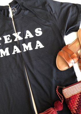 Texas Mama Tee