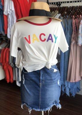 Vacay T Shirt