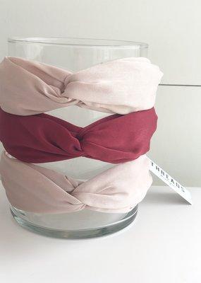 Silky Knot Headband