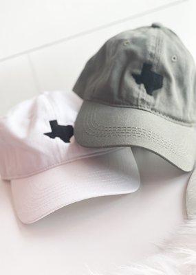 Texas Shaped Hat