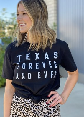 Texas Forever and Ever