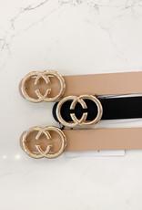 CC Inverted Dupe Belt
