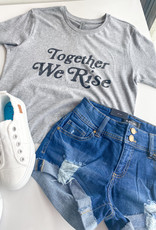 Together We Rise Graphic Tee