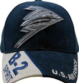 Air Force B-2 Spirit Hat Dark Blue