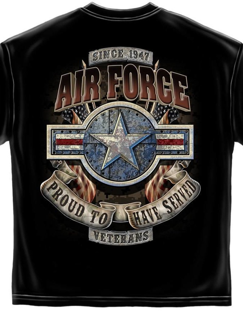 5daa2cc1c 100+ Proud To Have Served Air Force Veteran Air Force Veteran Gift T ...