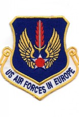 MidMil Embroidered US Air Forces in Europe Patch Emblem Only