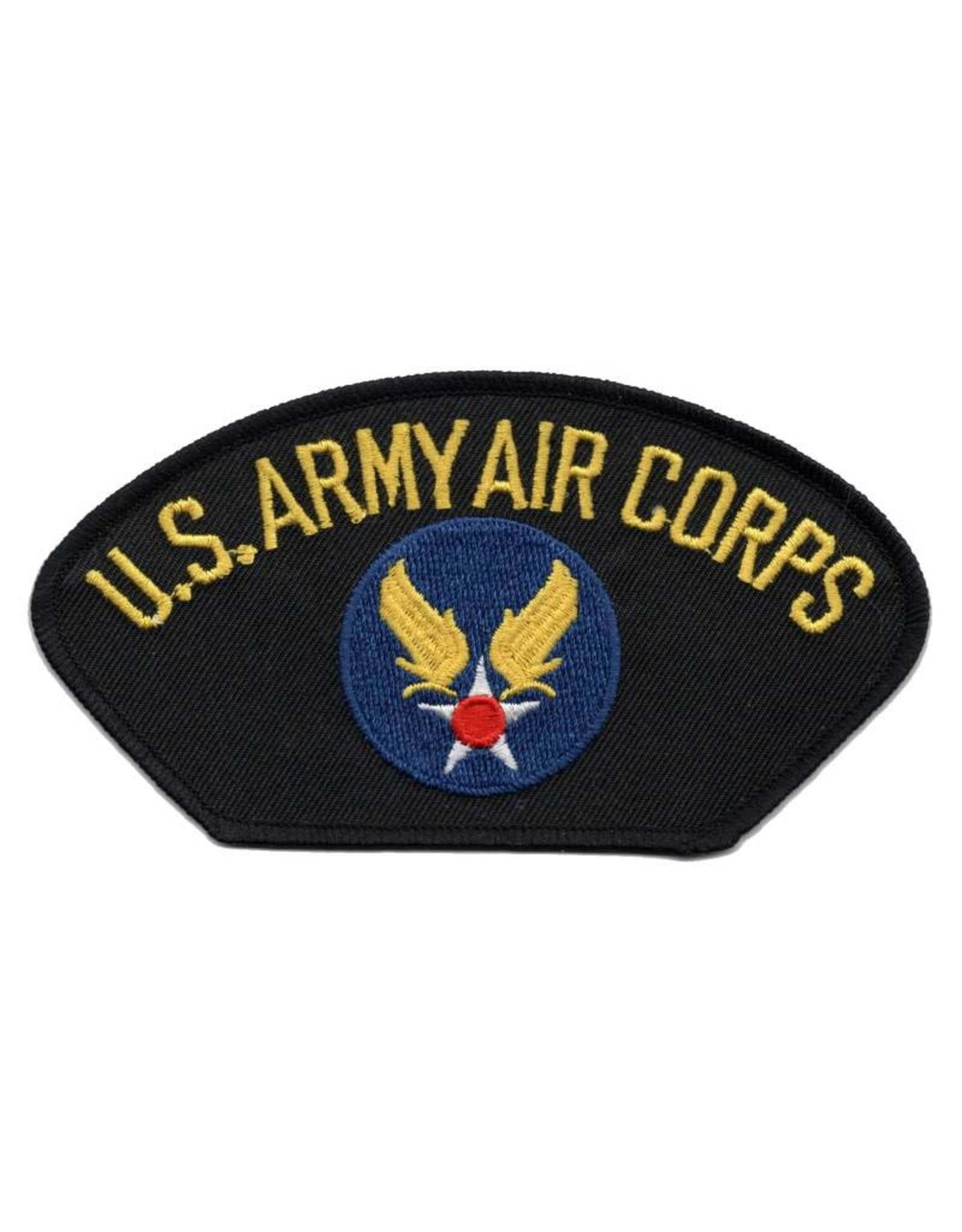 MidMil Embroidered Army Air Corp Patch with Emblem