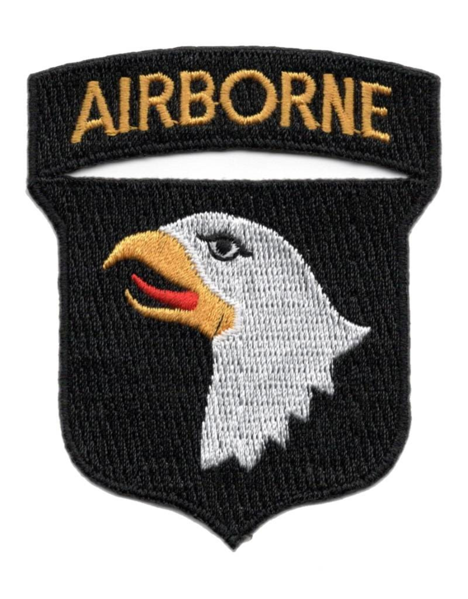 MidMil Embroidered Army 191st Airborne Emblem Patch