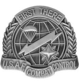 """Air Force Badge Combat Control Pin 1 1/2"""""""