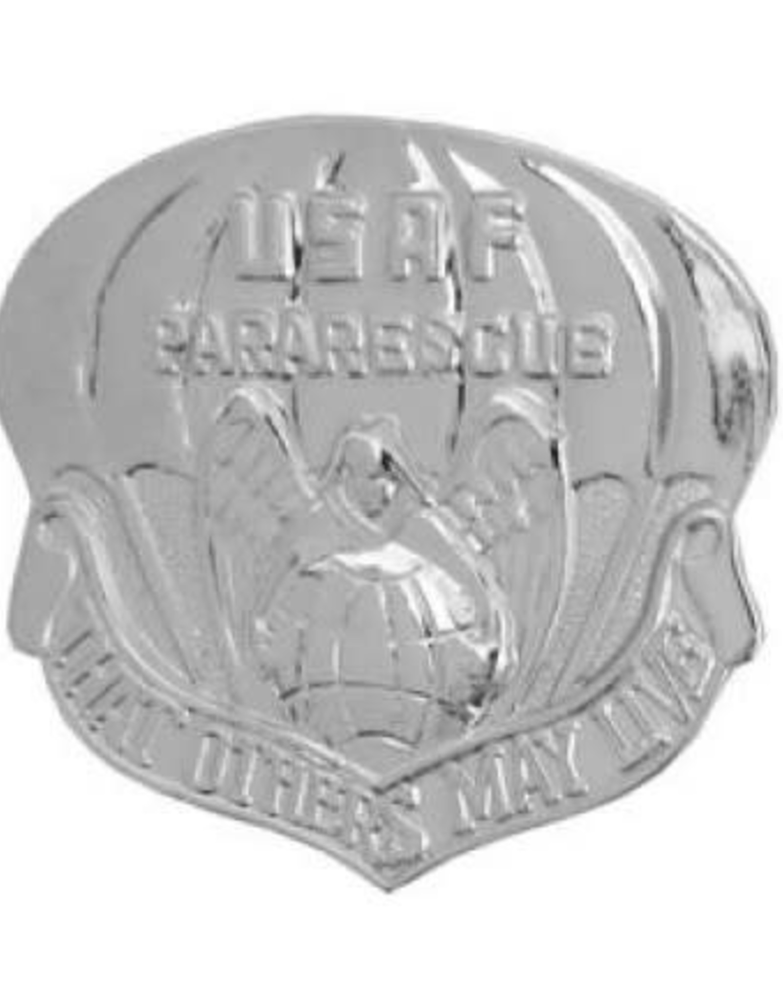 """MidMil Air Force Pararescue Badge Pin 1 1/2"""""""