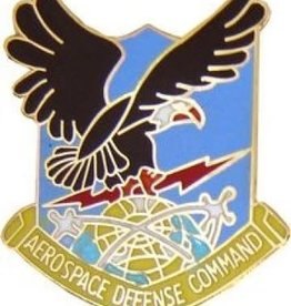 MidMil Aerospace Defense Command Pin 1 1/4""