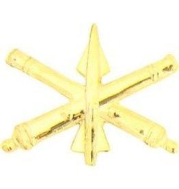 "MidMil Army Air Defense Artillery Pin 1"""
