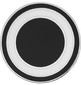 "MidMil Army 1st Corp Emblem Pin 3/4"""