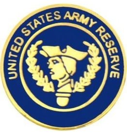 MidMil United States Army Reserves Pin 3/4""
