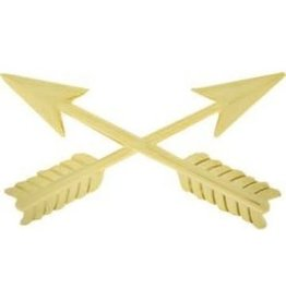 """MidMil Army Special Forces Emblem Pin 1 3/8"""""""