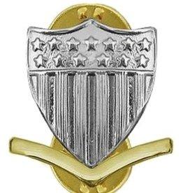 "Coast Guard Petty Officer (E-4) Pin 7/8"""