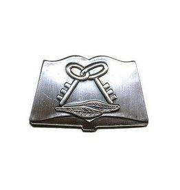 "MidMil Navy Culinary Expert Rating Badge Pin 1 1/4"""