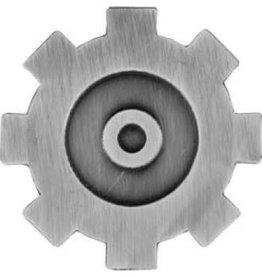 """MidMil Navy Engineman Rating Pin 1"""""""