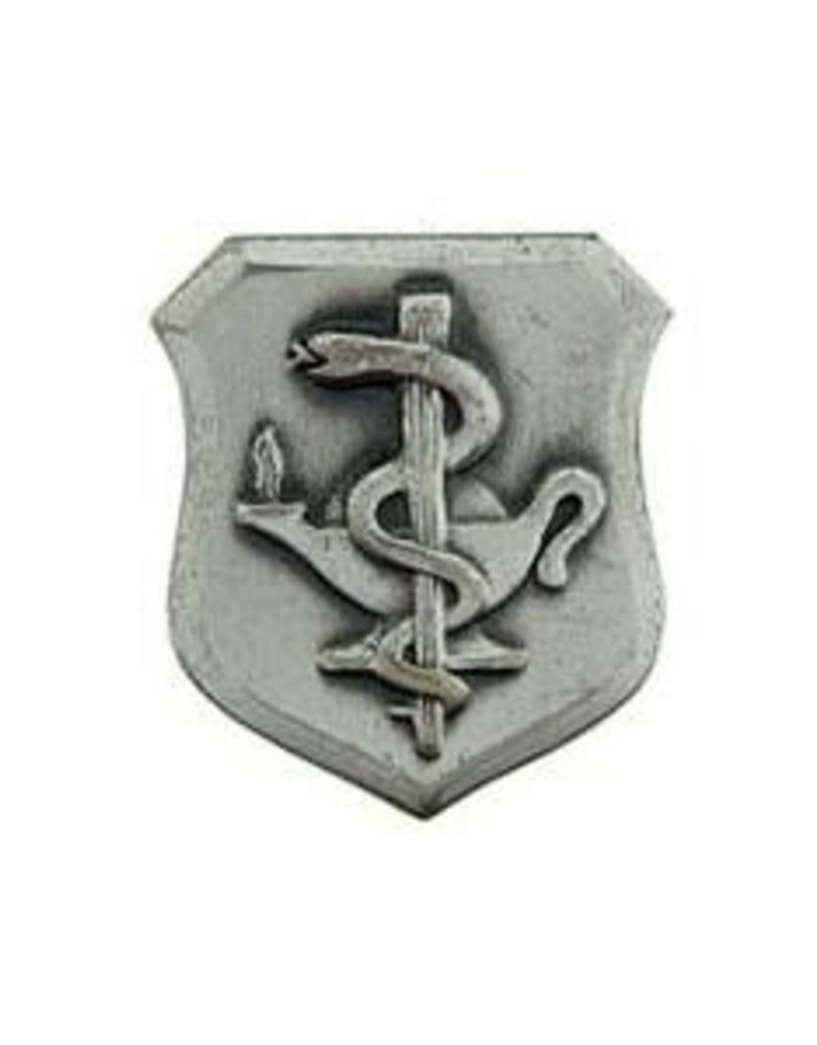 MidMil Air Force Nurse Pin