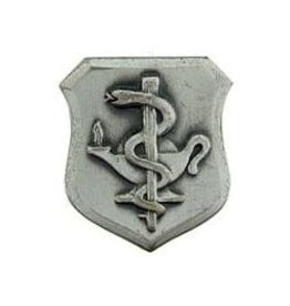 MidMil Air Force Nurse Pin