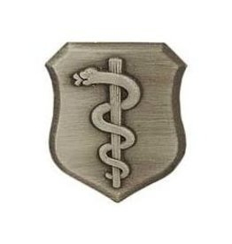 Air Force Medic Physician Pin