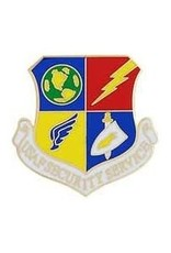 """MidMil Air Force Security Service Pin 1"""""""