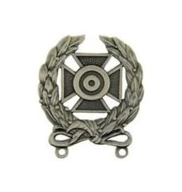 MidMil Army Expert Badge 1 1/4""