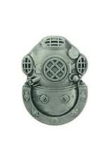 "MidMil Navy 2nd Class Diver Emblem Pin 1"""