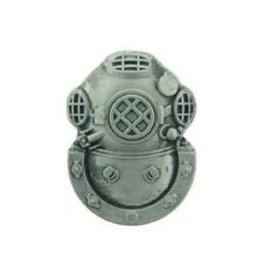 """Navy 2nd Class Diver Emblem Pin 1"""""""