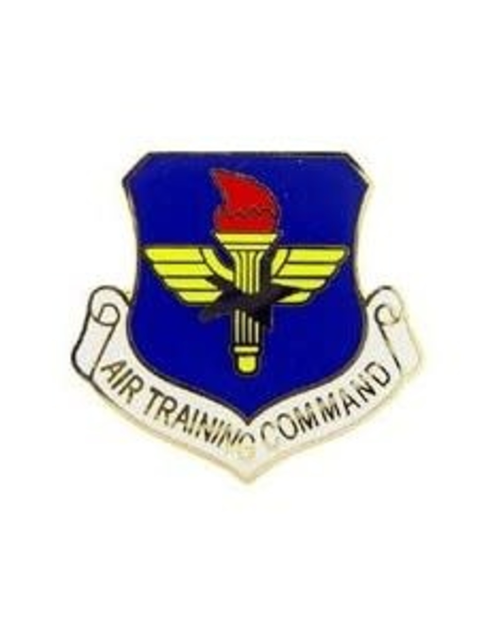 """MidMil Air Force Air Training Command Pin 1"""""""