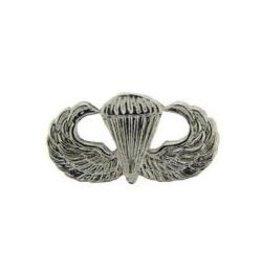 """Basic Parachutist Badge Pin 7/8"""""""
