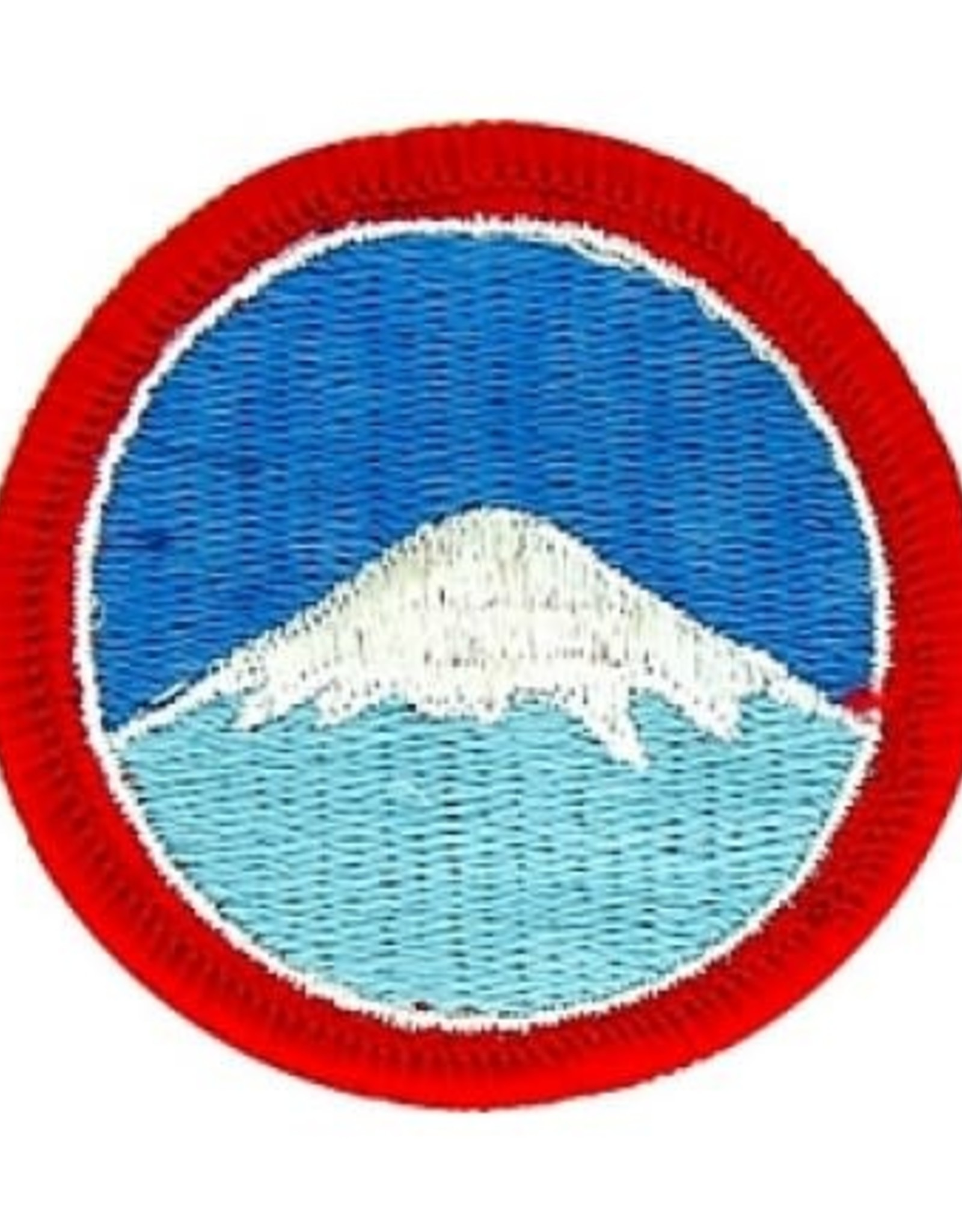 """MidMil Embroidered Army Japan Command Patch 2"""""""