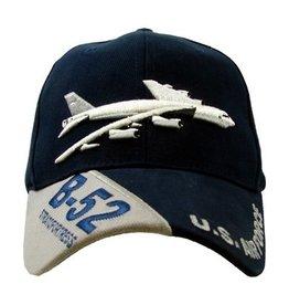 Air Force B-52 Stratofortress Hat Dark Blue