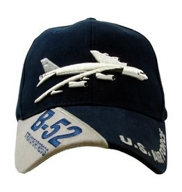 MidMil Air Force B-52 Stratofortress Hat Dark Blue