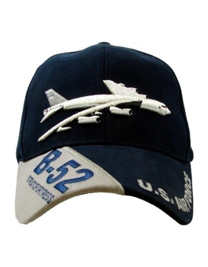 MidMil Air Force B-52 Stratofortress Hat Dark Blue