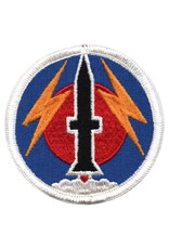 """MidMil Embroidered Army 56th Field Artillery Command Emblem 3"""""""