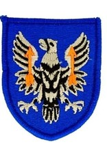 """MidMil Embroidered Army 11th Aviation Command Emblem Patch 2.4"""" wide x 3"""" high"""